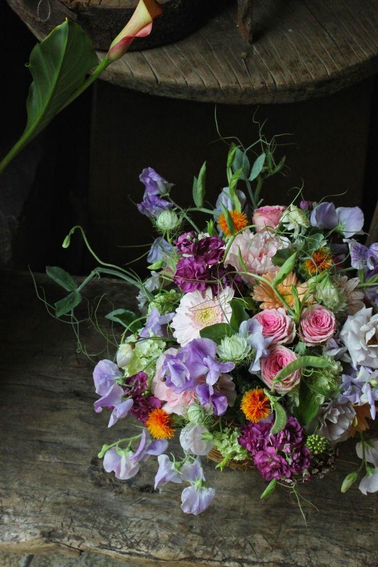 Staff blog. Noritake Flowers