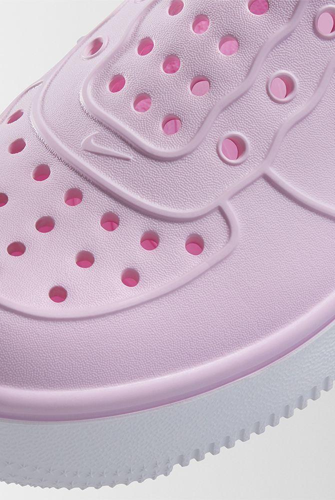 Nike Foam Force 1 Younger Kids' Shoe. LU
