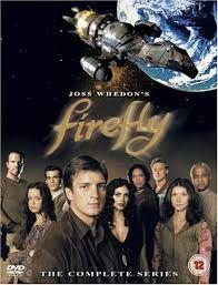 Resultado de imagen de descargar caratulas serie firefly