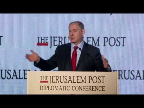 PM Netanyahu's Remarks at Special Cabinet Meeting in Haifa - YouTube