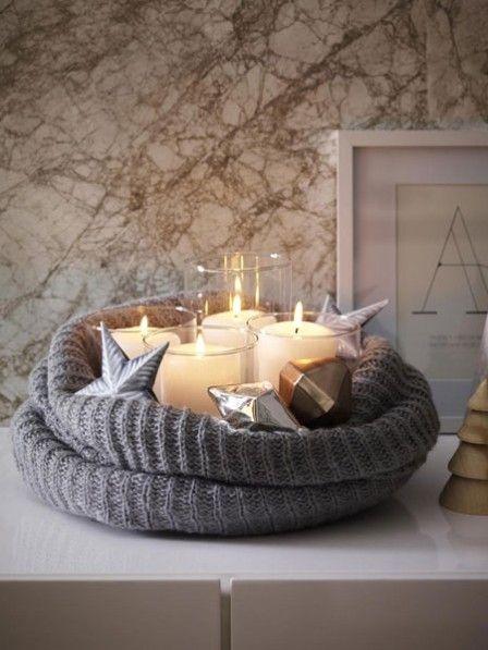 die besten 17 ideen zu adventsgesteck selber machen auf. Black Bedroom Furniture Sets. Home Design Ideas