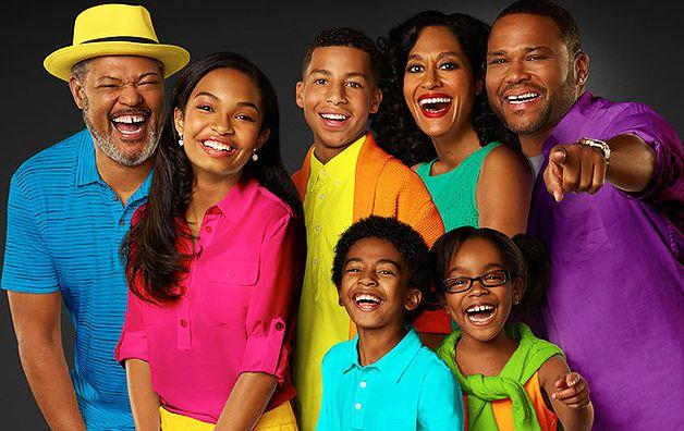 "Black-ish.  (ABC) I enjoyed tonight's episode, entitled ""God"". More people are getting to know him, since January 2017."