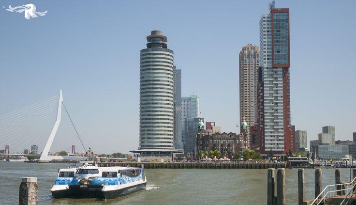 Mooi Rotterdam | The Netherlands