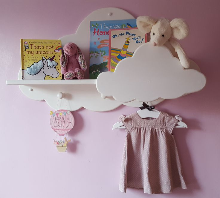 """I've finally put the finishing touches on Megan's nursery and I'm so proud of it. We did it on a really tight budget and it's a very small room but I think we've made a beautiful space for our daughter using what we had. We chose the colour scheme grey and pink and I wanted … Continue reading """"Megan's Nursery Tour"""""""