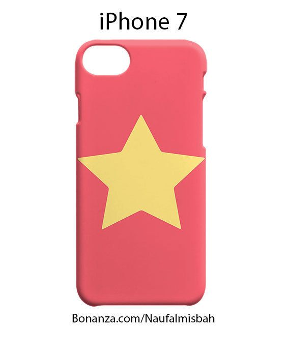 Steven Universe Star iPhone 7 Case Cover Wrap Around