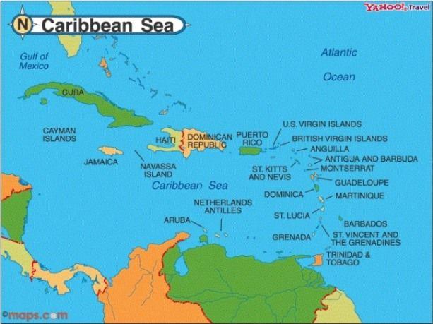 '파나마 페이퍼'의 온상 캐리비안 국가들의 2조원대 '여권산업'