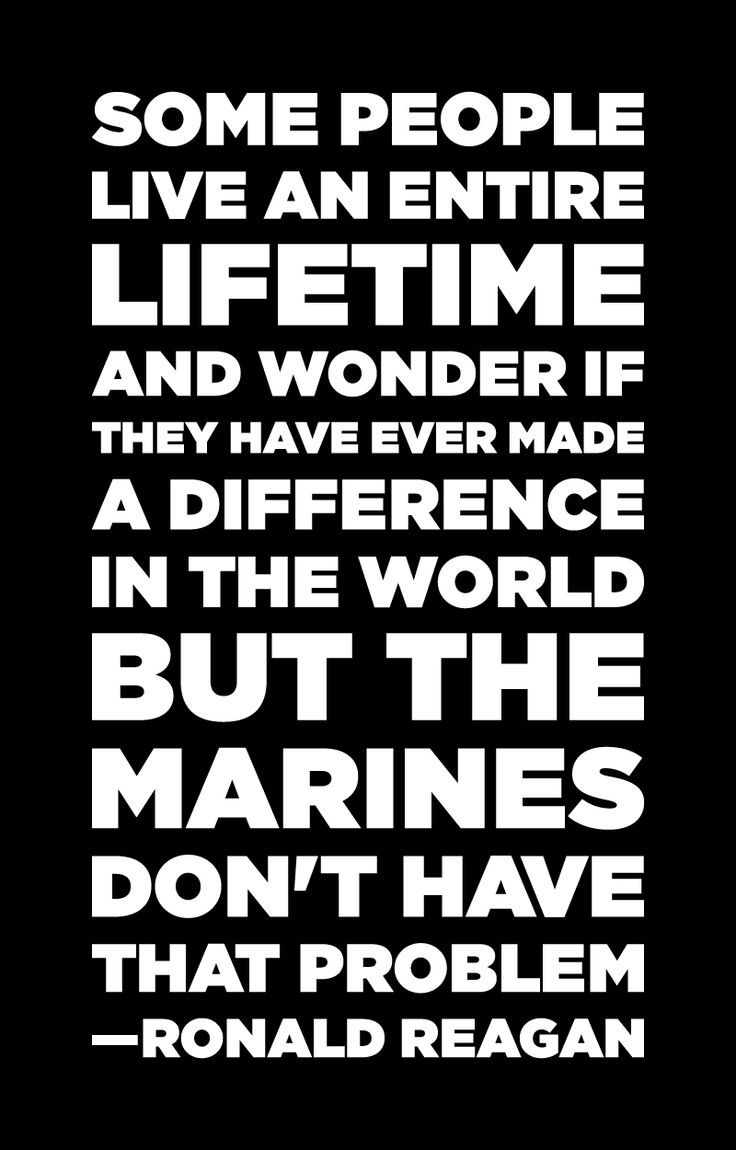 Famous Marine Corps Quotes 66 Best United States Marine Corps Images On Pinterest  Marine