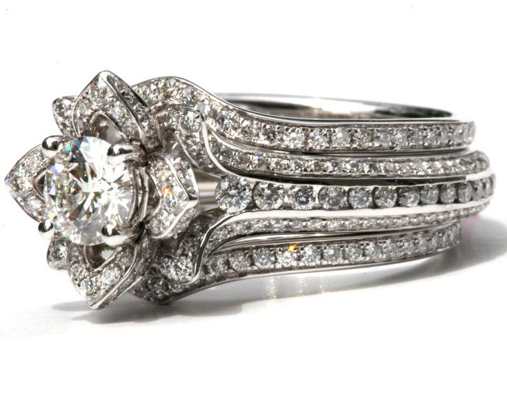 128 best Diamond Rings and Engagement Rings images on Pinterest