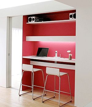 25 Best Ideas About Contemporary Home Offices On