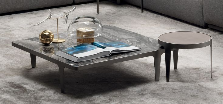 Natuzzi Furniture Coffee Tables