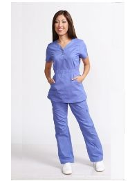 17 best images about dental assistants uniform ideas on for Uniform spa malaysia