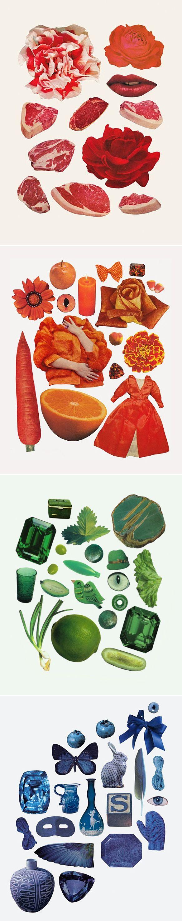 Best 25+ Collage ideas on Pinterest