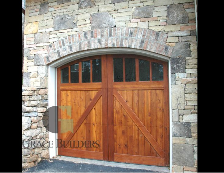 17 best images about grace builders exteriors on pinterest for Rock auto garage