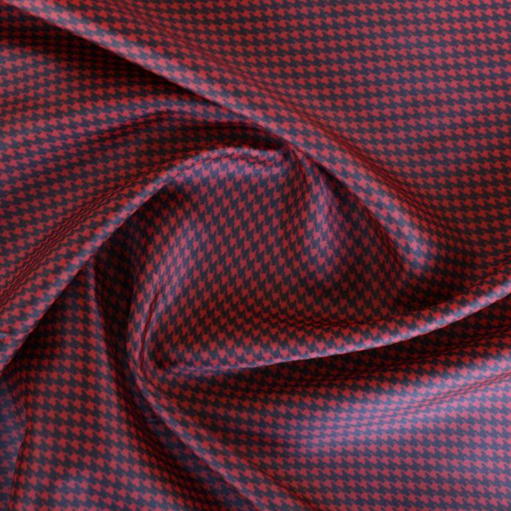 https://www.tamastarkumas.com/urun/kirmizi-siyah-kaz-ayagi-desen-polyester-tafetta-empirme-astar/3207