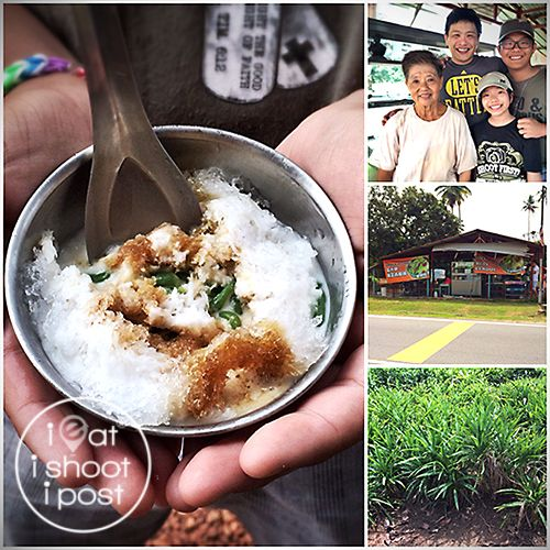 10 best places to eat in Malacca!: ieat's First Malacca Food Trail   ieatishootipost