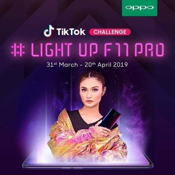 31 Mar 20 Apr 2019 The Spring Pro Tiktok Challenge Challenges Event Exhibition Spring