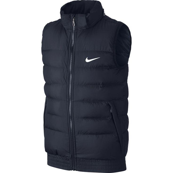 Nike Yelek Ya Bts Vest Yth Were - 1