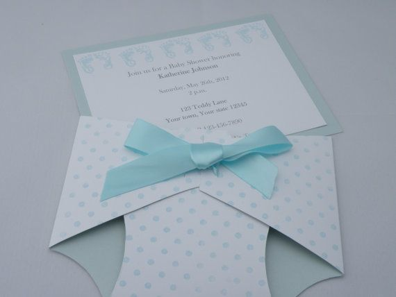 The  Best Diaper Shower Invitations Ideas On   Diaper