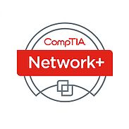 CompTIA Network+ training course in Galway, Ireland. Get a full online training course and be ready for the Network+ exam.