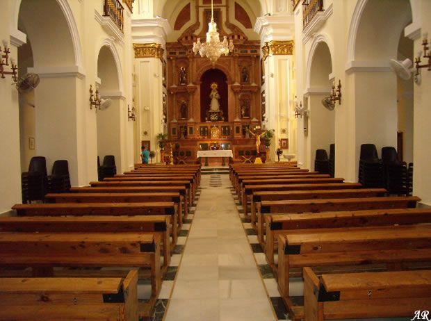 Iglesia Parroquial De Santa Maria Los Remedios ESTEPONA MariaWedding VenuesSantosMonumentsRemediesEnvelopesWedding