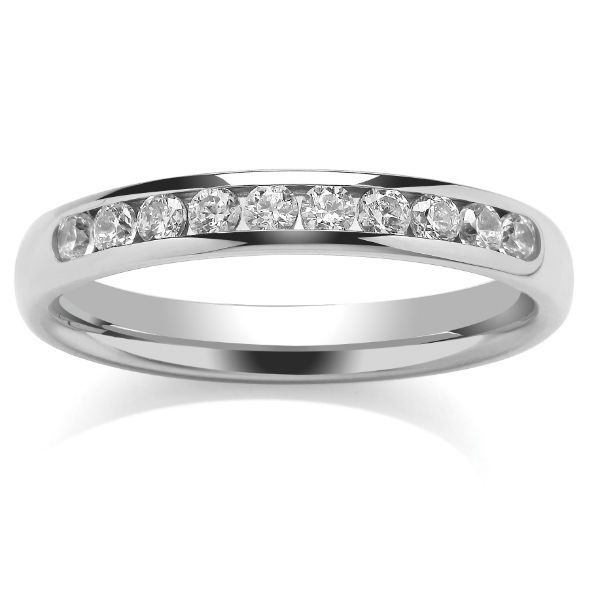 37 best Platinum Wedding Rings Diamond Inlaid images on Pinterest