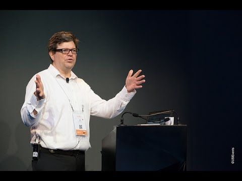 Deep learning - Yann LeCun, à l'USI