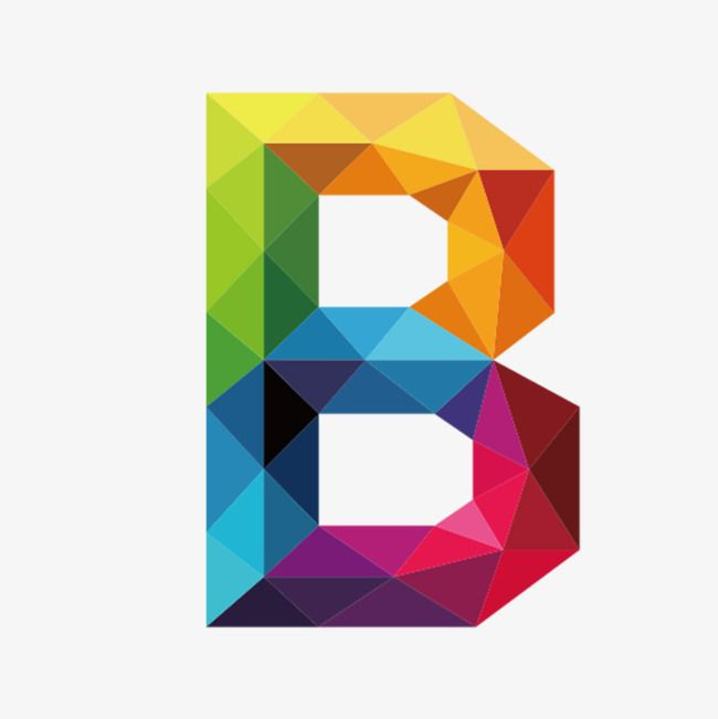 Almost A Letra B Carta Cor B Imagem Png E Vetor Para Download Gratuito Letter B Graffiti Lettering Fonts Alphabet Design
