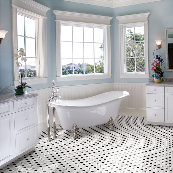 Bathroom Remodel Cost Florida: Treat Yourself To A Spa-like Retreat. Mosaic Tile, A