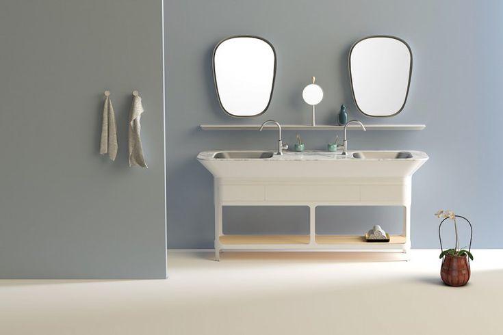 Top Ten: Jaime Hayon | Materico Bathroom, Toyo | #designbest |