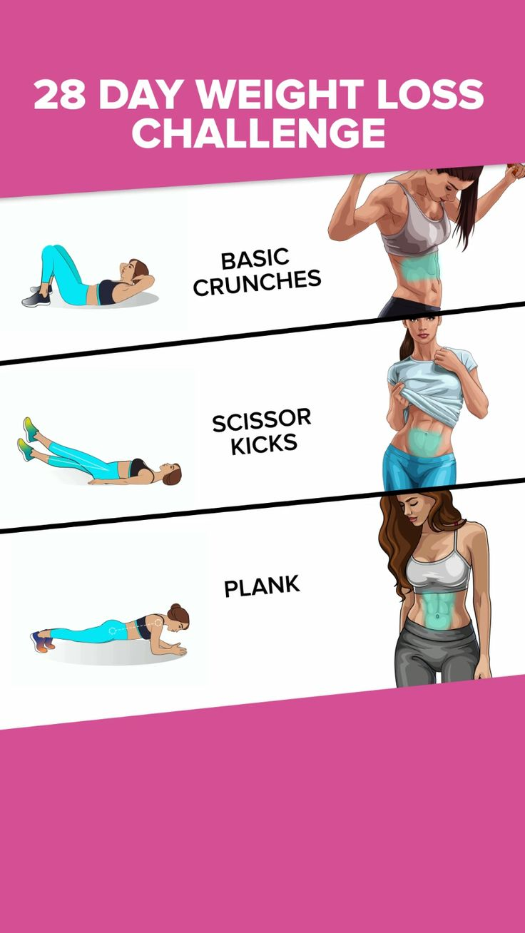 Get Ultimate 28 Days Meal & Workout Plan! Click to…