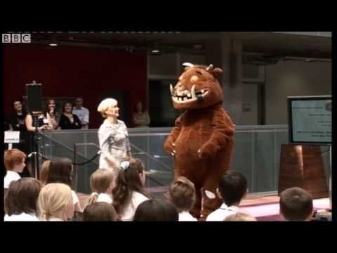 The Gruffalo | Teaching Ideas