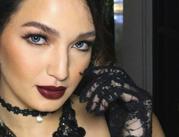 These 3 Celebs Channeled Madonna at The Rebel Heart Concert in Manila