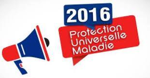 La protection universelle maladie ( aide complémentaire santé )