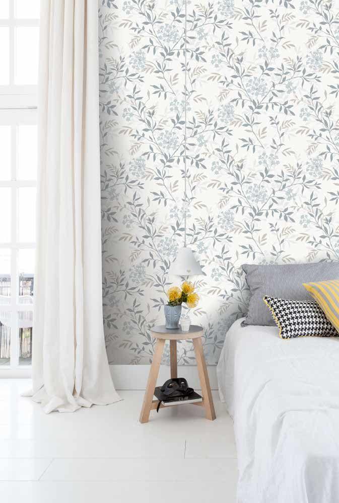 #Inspirerande #tapeter för hemmets alla rum från kollektionen Inspiration 17523. Klicka här för fler #fina tapeter till ditt hem!