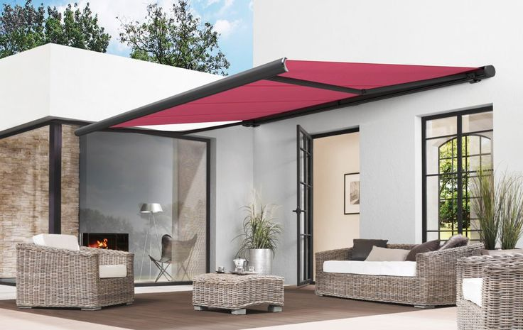 16 Best Outdoor Spaces At Your Home Images On Pinterest   Outdoor Rooms Outdoor Spaces And Home ...