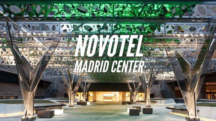 Hotel Novotel Madrid Center España. Las mejores imágenes de Novotel Madrid Center en Madrid [https://youtu.be/e_eTauO2vGk] Hotel Novotel Madrid Center (Madrid) Toda la información en http://ift.tt/2woDIwq Reserva en Hotel Novotel Madrid Center al precio más barato con http://ift.tt/2vvVkKi Te aconsejamos que aproveches tu visita a Madrid para ir desde Novotel Madrid Center hasta algunos lugares como Mercado de San Miguel Monasterio de El Escorial Jardines de Sabatini Museo Thyssen-Bornemisza…