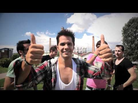 Giorgos Tsalikis - Panikos (Eee -- Ooo) (Official New HD Video Clip 2011)