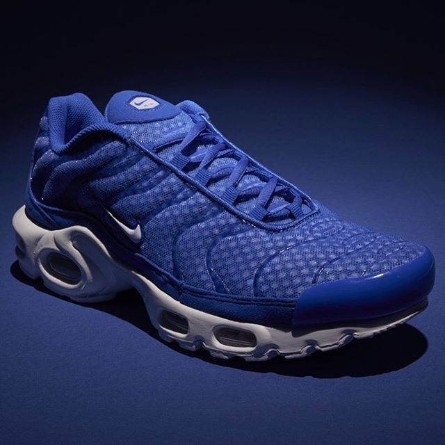 7cf0678b8d ... Nike Air Max Plus Dark Royal ...