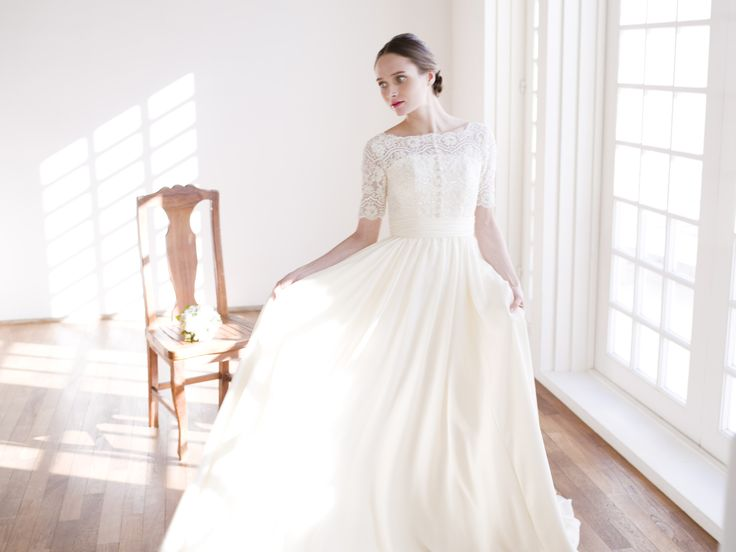 Klosir Wedding Dress 2016-2017 #wedding dress#dress#Klosir#white#ウェディングドレス#クローサー
