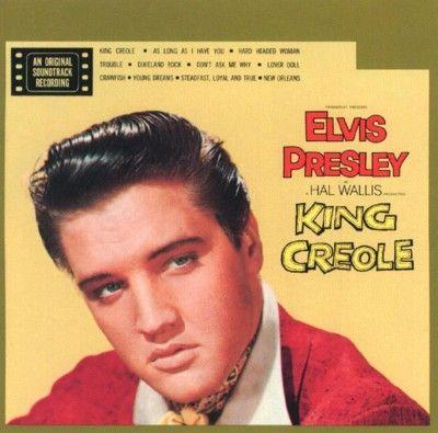Elvis Presley - King Creole (CD)