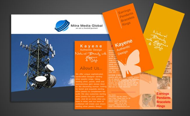 Kumpulan contoh company profile untuk jasa desain http://www.ahlidesain.com