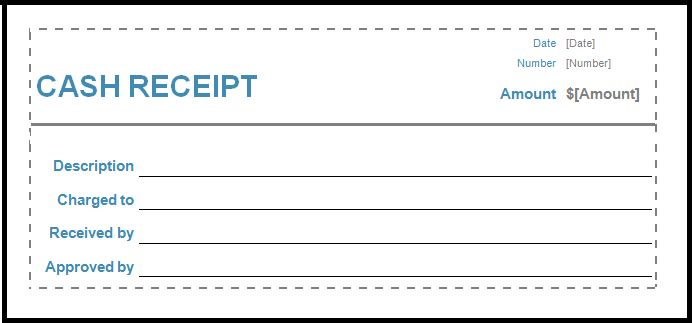 Here are going to share different type of #CashReceipt Template in Word, Excel & PDF Format etc. You can easily download these receipts format from here. It is the perfect solution for any businessman. The #cashreceipt is the best way to keep proper record of cash transactions and to prevent unnecessary expenses.