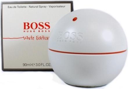 Hugo Boss white motion 3.0 oz (90ml) Men EDT  $39.99