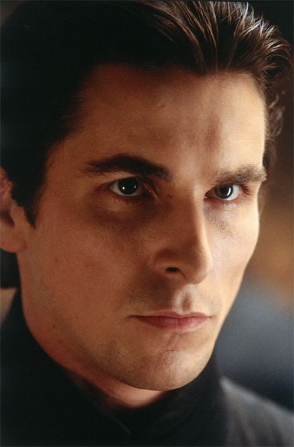 Official Equilibrium Movie Stills Christian Bale