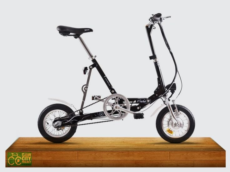 Ηλεκτρικά Ποδήλατα : Flebi Power