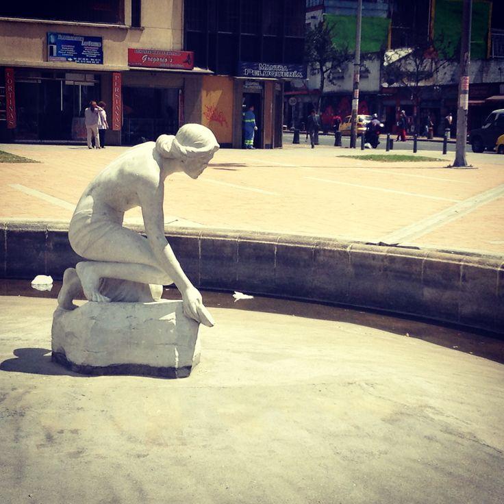 La Rebeca un recuerdo de una Bogotá de antaño