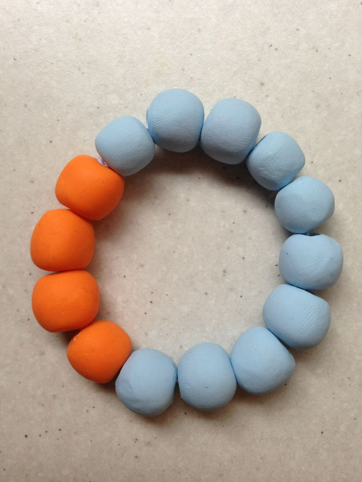 Small bead bracelets! https://www.etsy.com/au/listing/187668361/handmade-polymer-clay-bracelet-small-and?ref=shop_home_feat_4