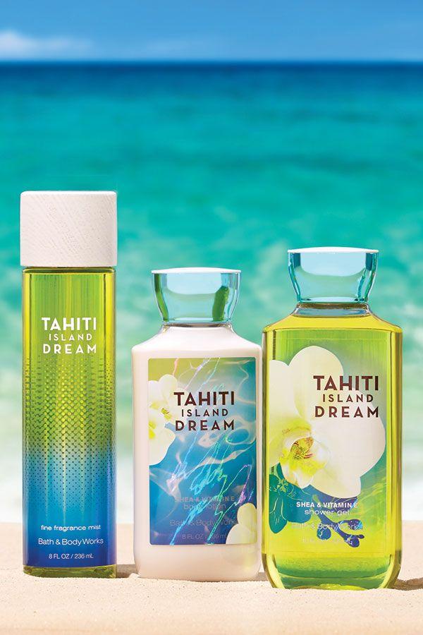 1 ... 2 ... 3 ways to escape to Tahiti!