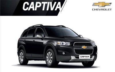 #Kredit #Chevrolet #Captiva #Bandung