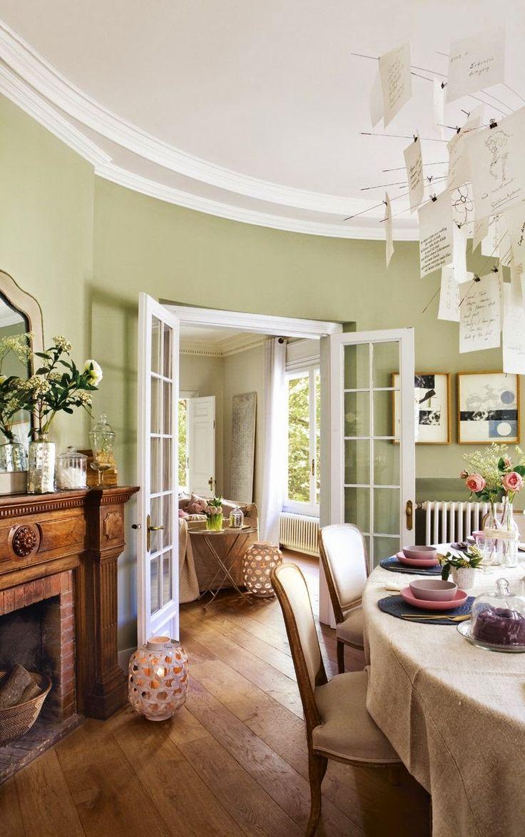 Una splendida casa con showroom.